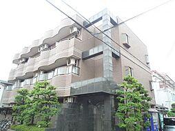 サンガーデン瑞穂[3階]の外観