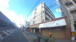 阪奈ローレルハイツ[4階]の外観