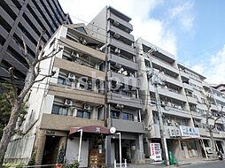 兵庫県神戸市灘区原田通1の賃貸マンションの外観