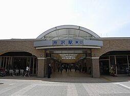 カサベルテ・ミヤツキA[2階]の外観