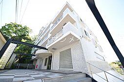 ピアコート戸塚参番館[2階]の外観