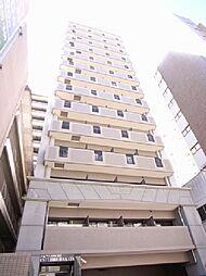 ダイナコートエスタディオ博多[4階]の外観