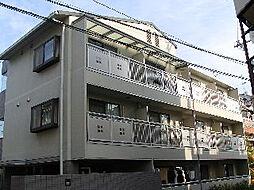プレジール香里園[1階]の外観