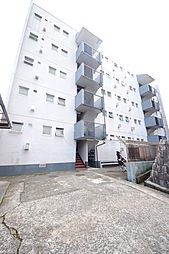 桜ヶ丘コーポ[5階]の外観