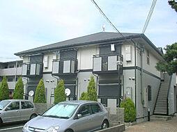 スターハイツ松ノ浜[206号室]の外観