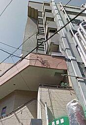 べルコモンズ大正[6階]の外観