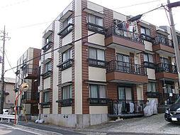 エミネンスハウスII B[3階]の外観