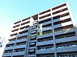 柳町Aマンション[4階]の外観