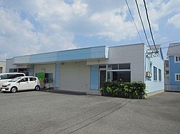 鍋島6丁目倉庫付事務所