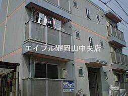 ヴィラージュつるみ[2階]の外観