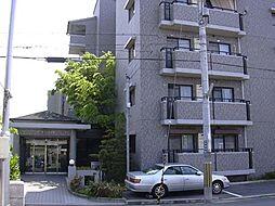 カーサアルコII[2階]の外観
