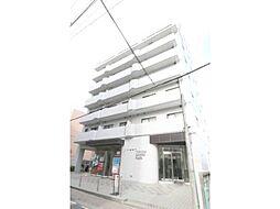 豊田ダイカンプラザ[4階]の外観