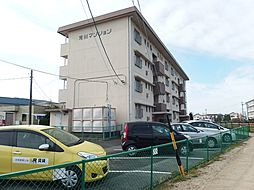 芳川マンション[D-40号室]の外観