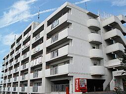 シャルム中井[8階]の外観