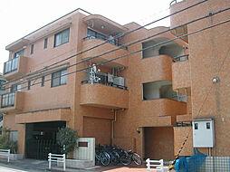 サンアーバン西田町[103号室]の外観