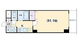京都駅 6.5万円