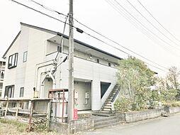 T・Kコーポ[2階]の外観