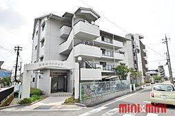 兵庫県伊丹市安堂寺町1丁目の賃貸マンションの外観