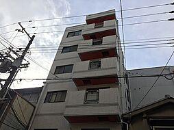 カルム25[604号室]の外観