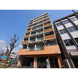 フレアコート奈良[4階]の外観