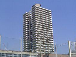 兵庫県神戸市長田区大橋町6丁目の賃貸マンションの外観