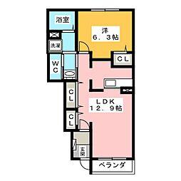 伊賀上野駅 5.1万円