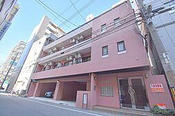 ルミエ新大阪[4階]の外観