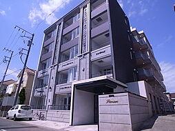 プルミエール[401号室]の外観