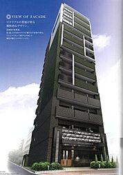 プレサンス上前津フィット[11階]の外観