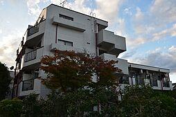 ビアメゾン高幡不動[103号室]の外観