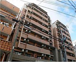 ブランオールA棟[5階]の外観