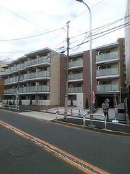 東京メトロ南北線 西ヶ原駅 徒歩9分の賃貸マンション