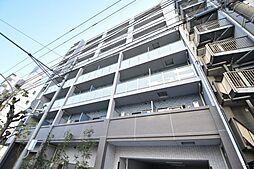 S-RESIDENCE 押上パークサイド[4階]の外観