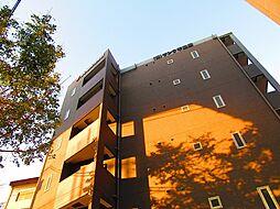 プライムコート玉川[6階]の外観
