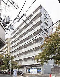 ピーコックハウス[4階]の外観