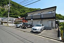 鹿隈リゾートタウン3[2階]の外観