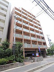 AZURE ESAKA[3階]の外観