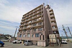 マウンテンビレッジ7[7階]の外観
