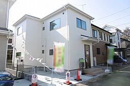 一戸建て(国分寺駅から徒歩17分、71.28m²、3,850万円)