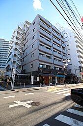 桜WILL[5階]の外観