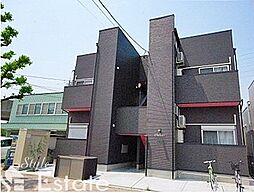 名古屋市営鶴舞線 上小田井駅 徒歩8分