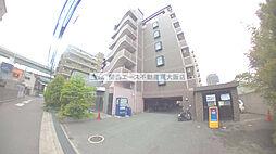 大阪府東大阪市荒本西3丁目の賃貸マンションの外観