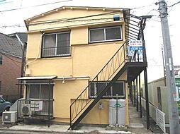 第2若葉荘[6号室号室]の外観
