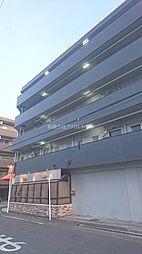 ラクラスコート山王(旧丸三ビル)[5B号室]の外観