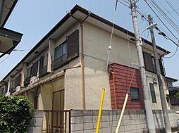 [テラスハウス] 埼玉県さいたま市南区根岸1丁目 の賃貸【/】の外観