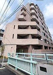 クリオ上野毛ラ・モード[0107号室]の外観