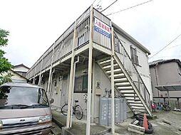 ヒロ大川I[0201号室]の外観