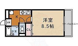 桃山駅 5.1万円