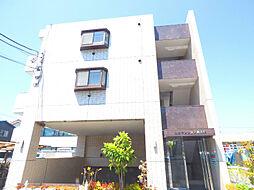 関野マンション[2階]の外観