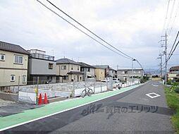 JR東海道・山陽本線 草津駅 徒歩31分の賃貸アパート